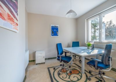 Biuro do wynajęcia w Warszawie - TuLubie
