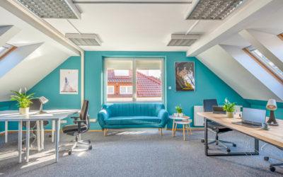 Coworking: Jak wynająć biuro w coworkingu?