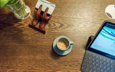 Praca w domu – dlaczego nie każdy może sobie na nią pozwolić?
