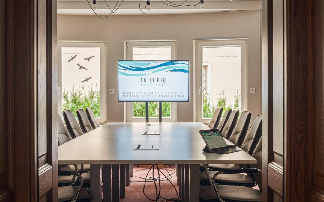 Biuro wirtualne jako siedziba firmy