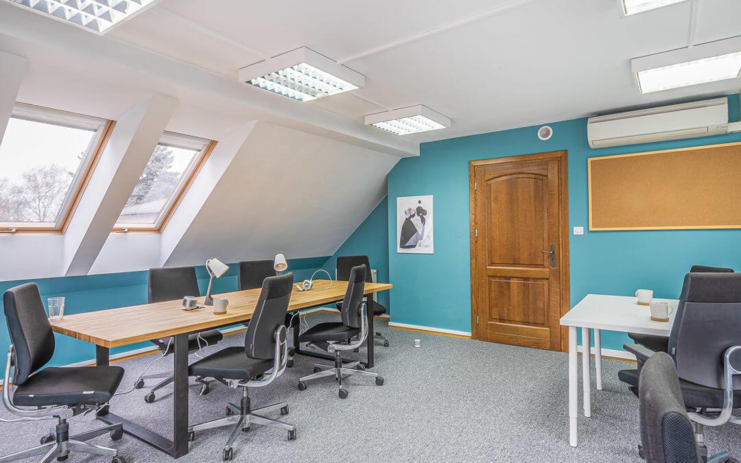 Wirtualne biuro – sposób na spore oszczędności
