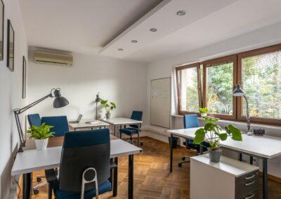 Biuro na wynajem - Tulubie Warszawa