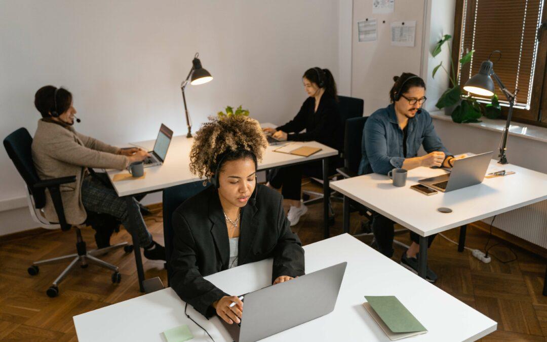 Powrót do normalności – czy coworking stał się receptą nie tylko na pandemię?