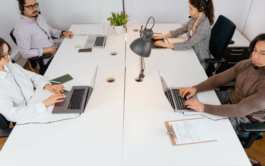 Obalamy mity na temat coworkingu!